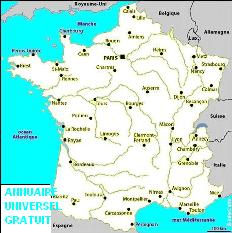 Annuaire universel Basse-Terre, Guadeloupe